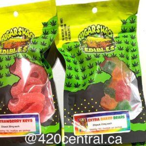 edibles delivery marijuana dispensary london ontario